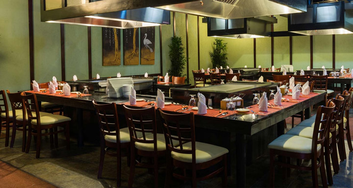 Dinner for Two at Kenko Japanese Restaurant